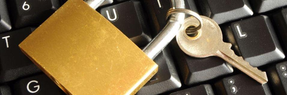 Enkel og sikker innlogging