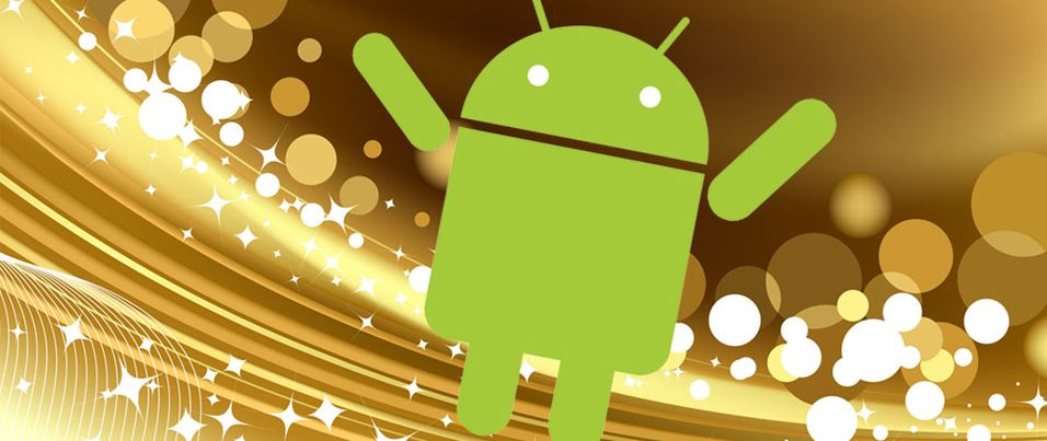 Android Market over 200 000