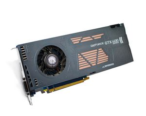 KFA2 GeForce GTX 460 Razor