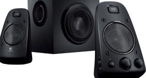 Logitech med billig og god lyd