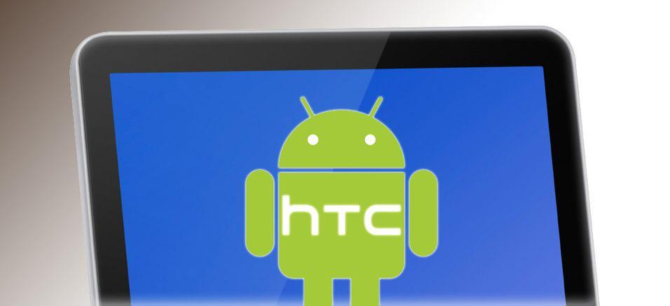 Nå jobber HTC med nettbrett