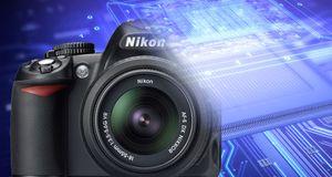 Ny firmware til Nikon D3100