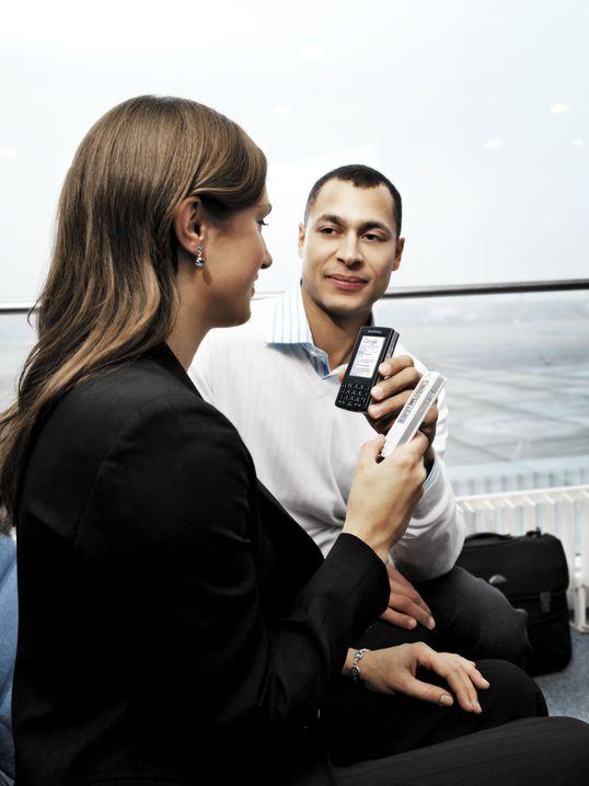 TEST: Sony Ericssons nye verden