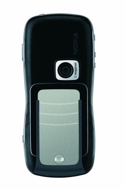 TEST: Kom i form med Nokia 5500