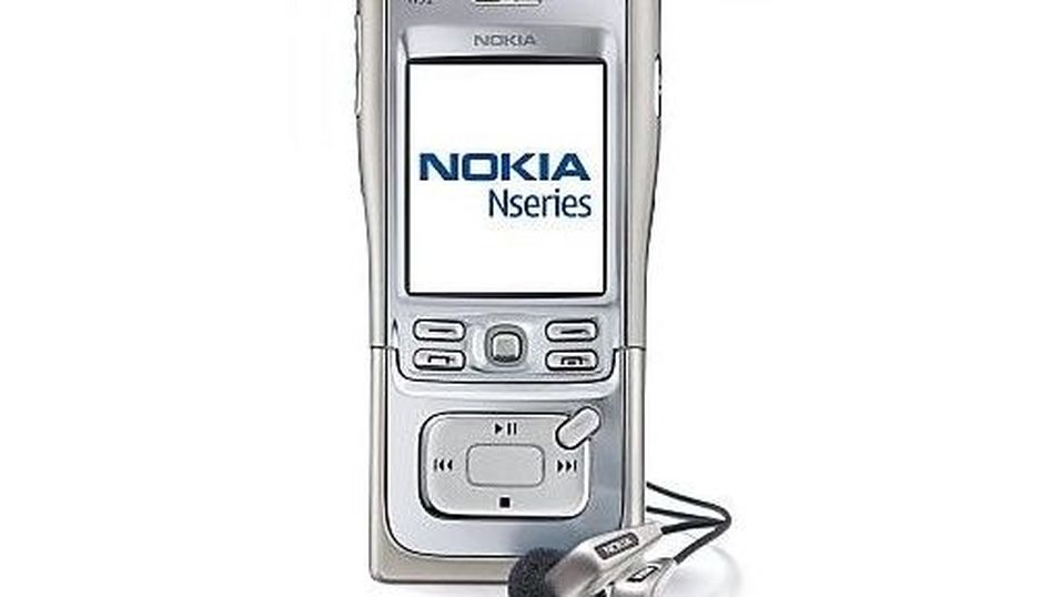 Nokia N91 - Brukerhåndbok