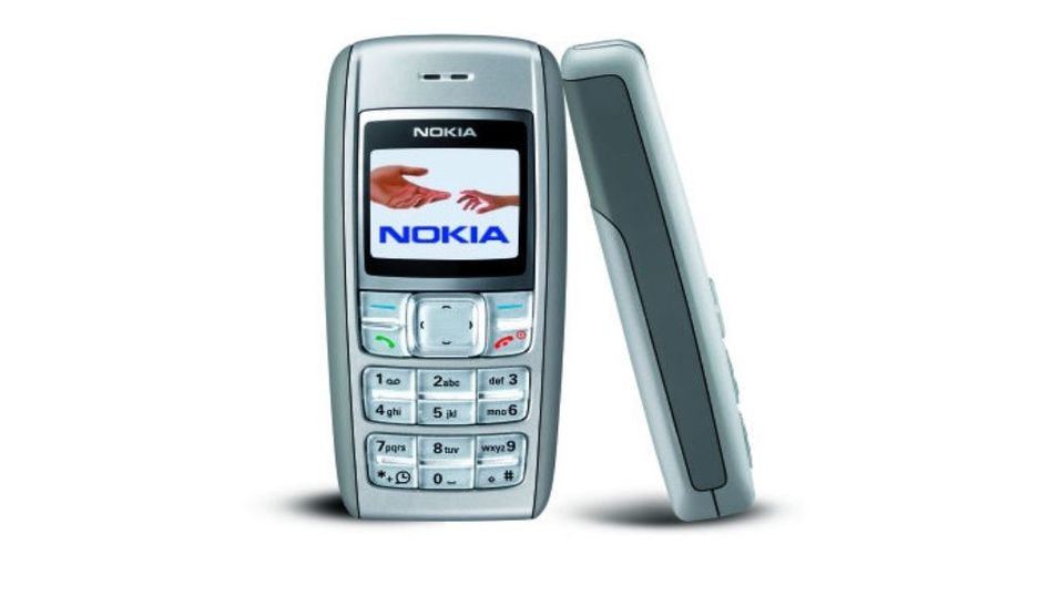 Nokia 1600 - Brukerhåndbok