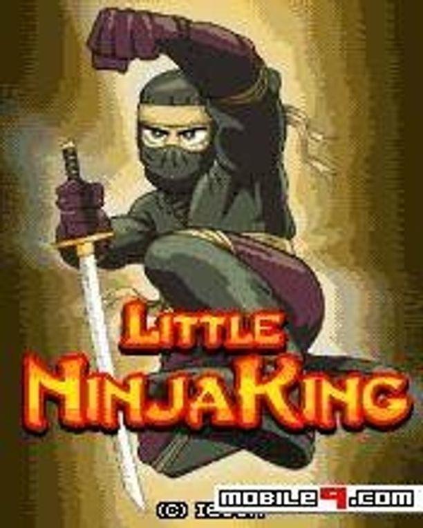 Little Ninja king