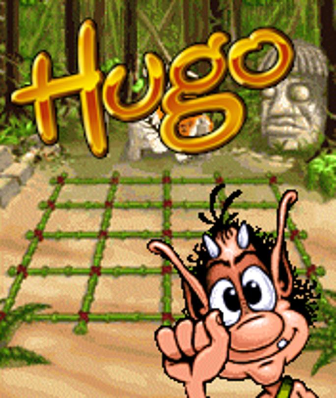 Hugo - Follow The Monkey