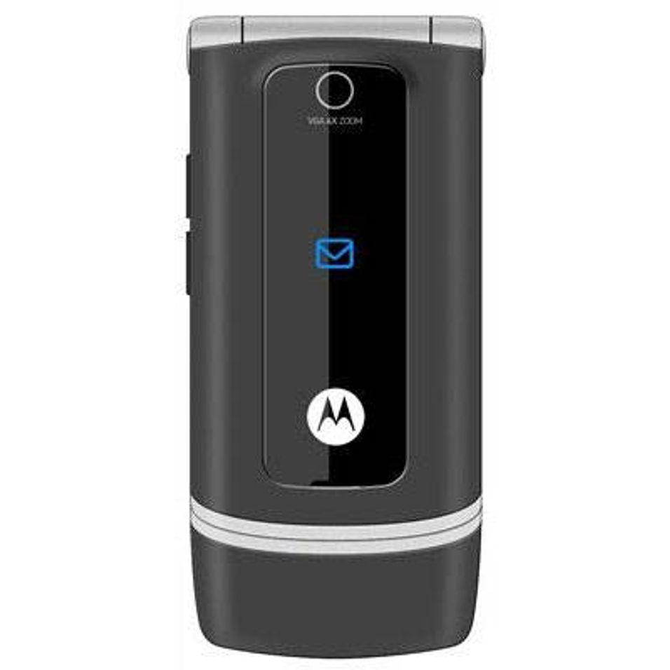 TEST: Lekkert og enkelt fra Motorola