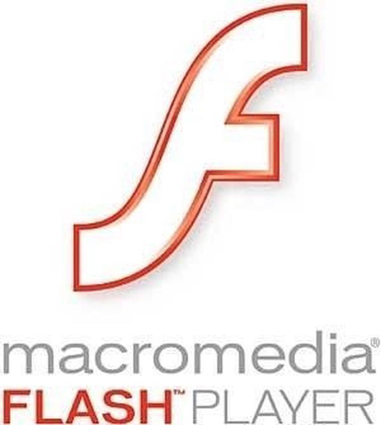 Macromedia flash player 7