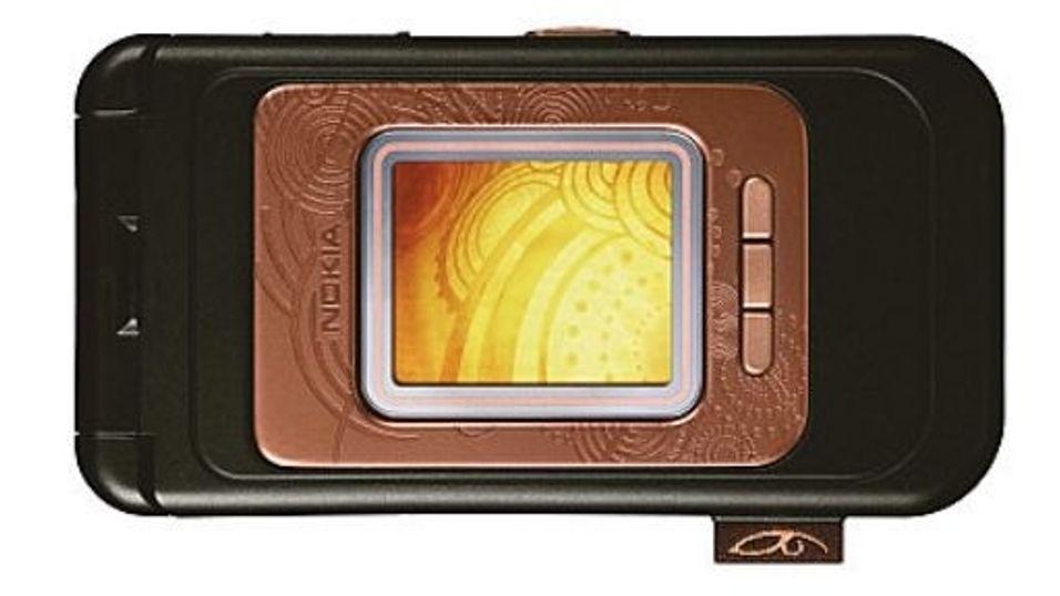 Nokia 7390 - Brukerhåndbok
