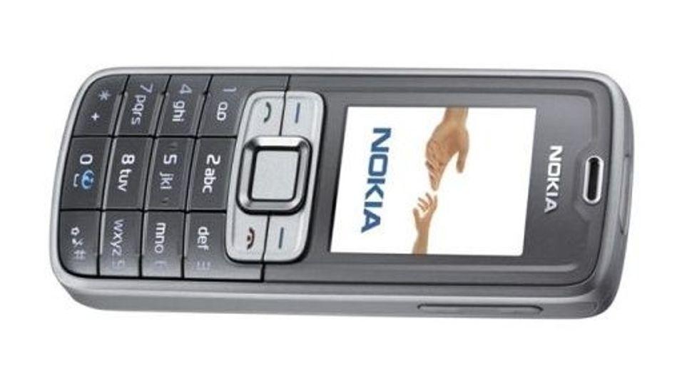 Nokia 3109/3110 classic - Brukerhåndbok