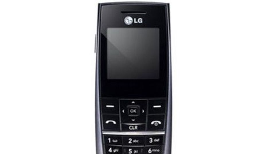 LG KG130 - Brukerhåndbok