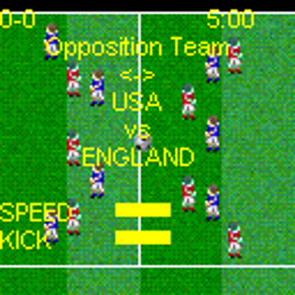 J-Soccer