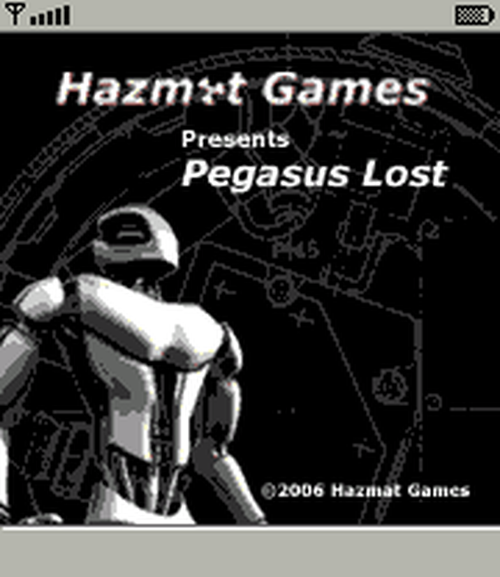 Pegasus Lost - Full Version