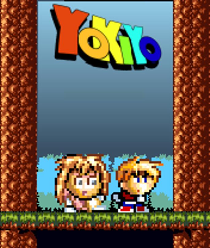 Yokiyo - Magic Kingdom