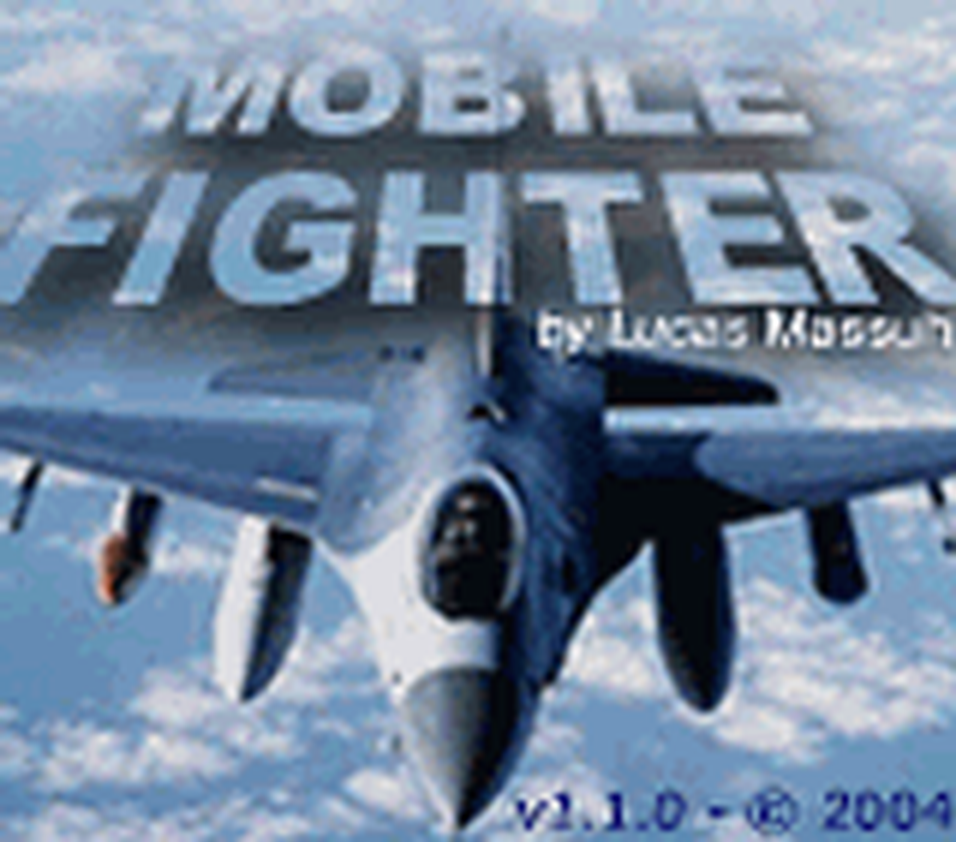 Mobile Fighter