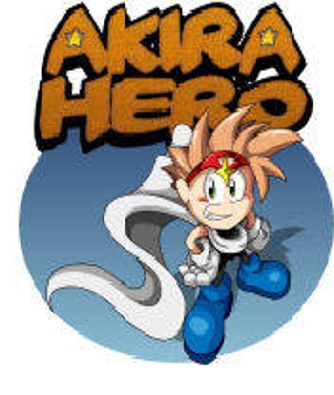 Akira Hero