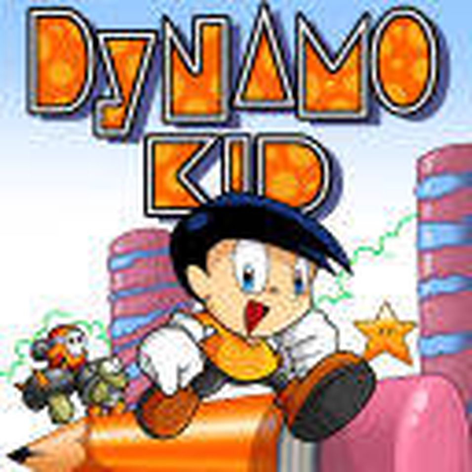 DynamoKid 1