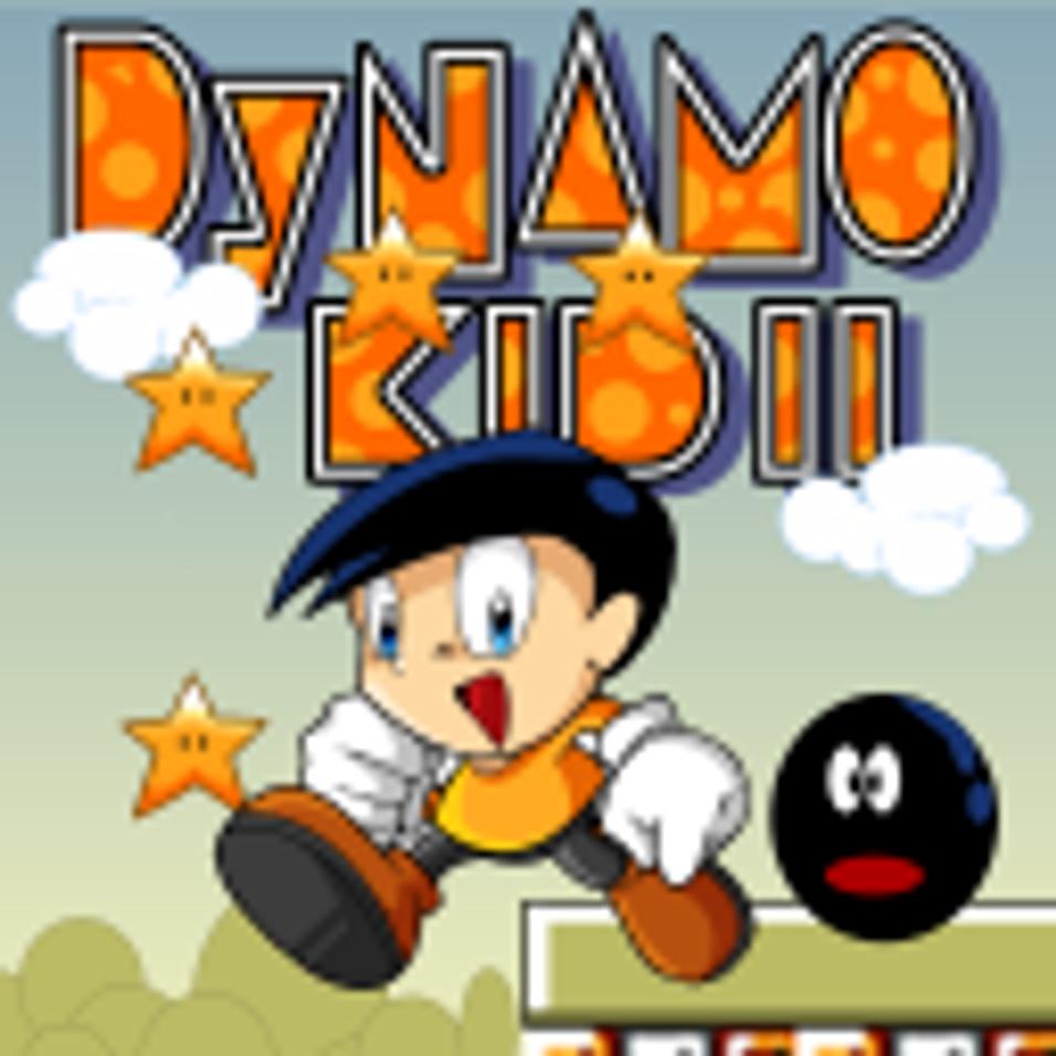 DynamoKid 2
