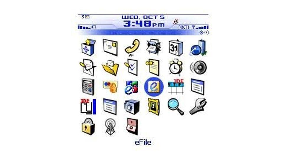 eoffice 4.1.021