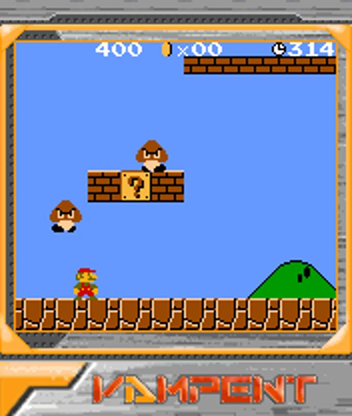Vboy - Gameboy emulator
