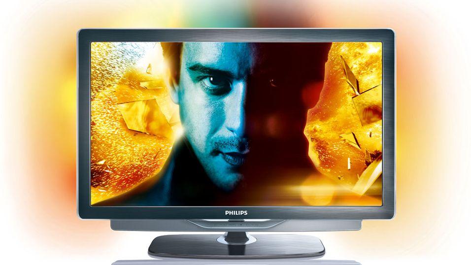 Philips sliter med TV-salget