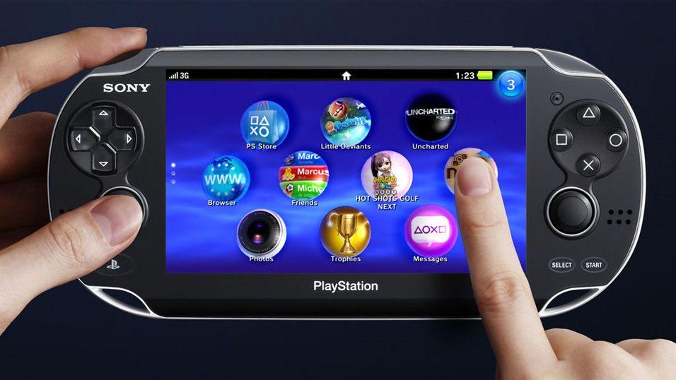 Dette er PSP 2!