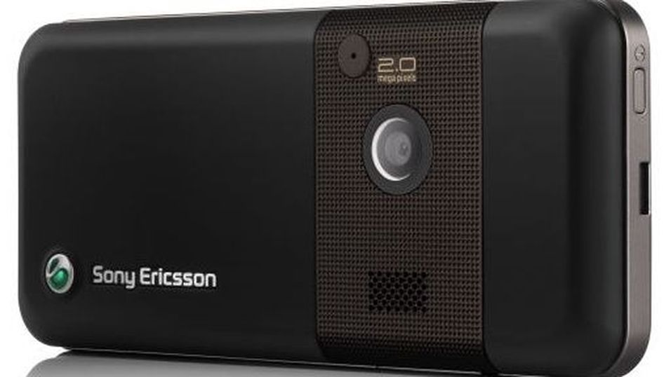 Sony Ericsson K530i - Brukerhåndbok
