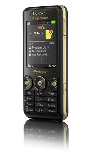 TEST: Rimelig Walkman med 3G