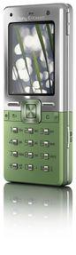 TEST: Annerledes og eksklusiv 3G-mobil.