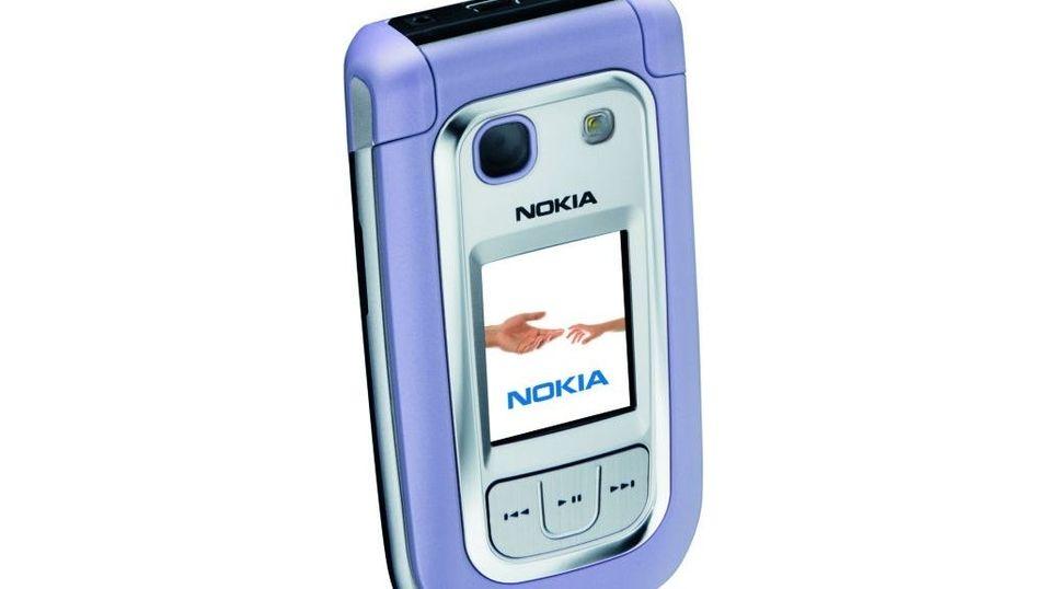 Nokia 6267 - Brukerhåndbok