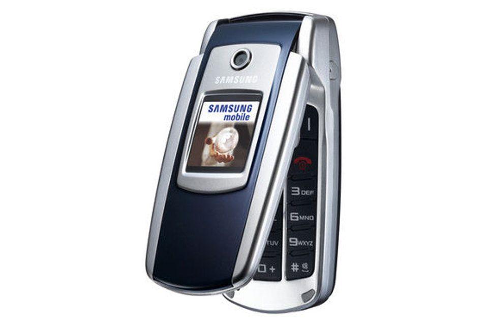 TEST: Enkel og nusselig fra Samsung