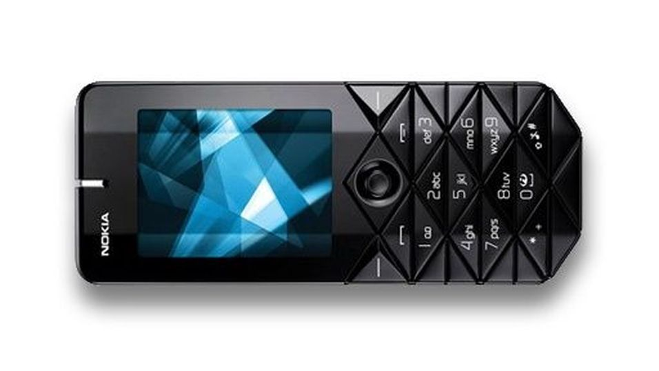 Nokia 7500 Prism - Brukerhåndbok