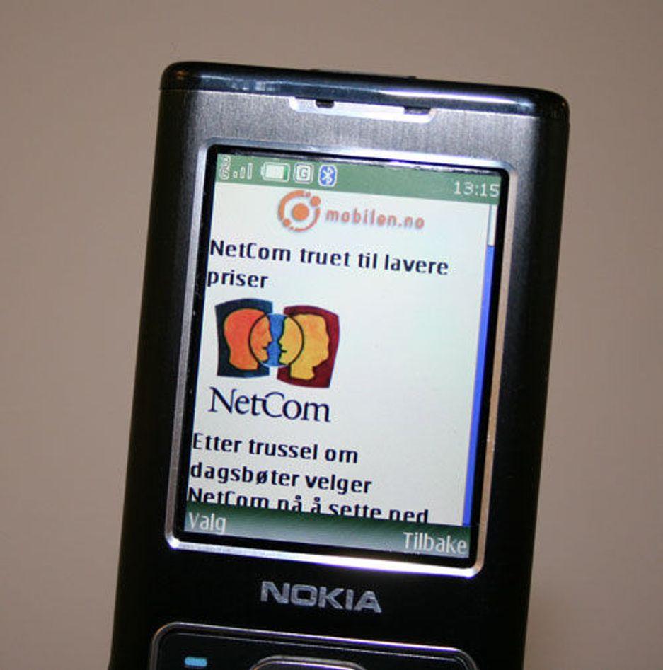 TEST: Slank perle fra Nokia