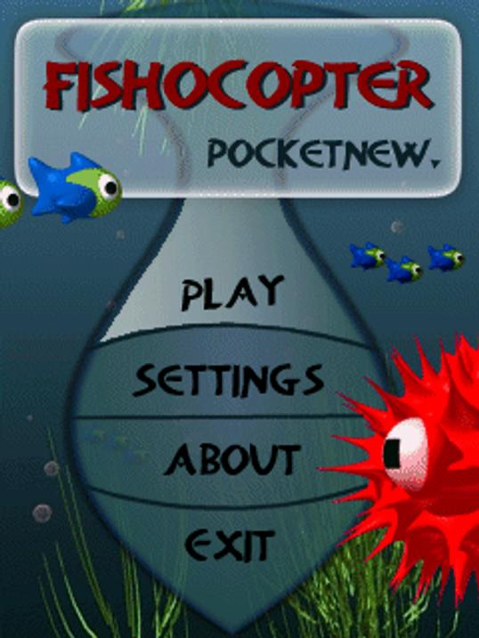 Fishocopter