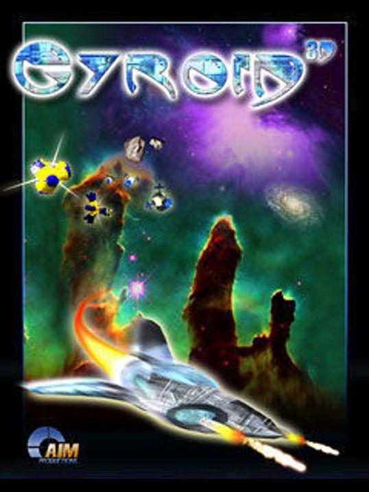 Gyroid v.1.0
