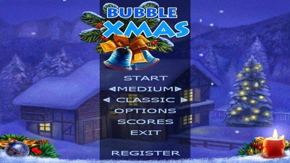 Bubble Xmas v1.05