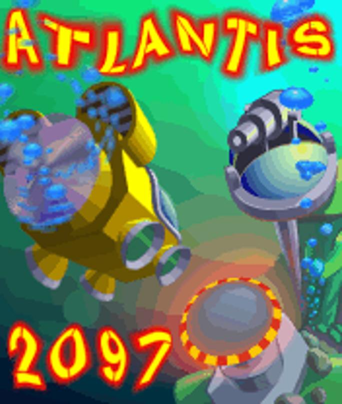 Atlantis 2097