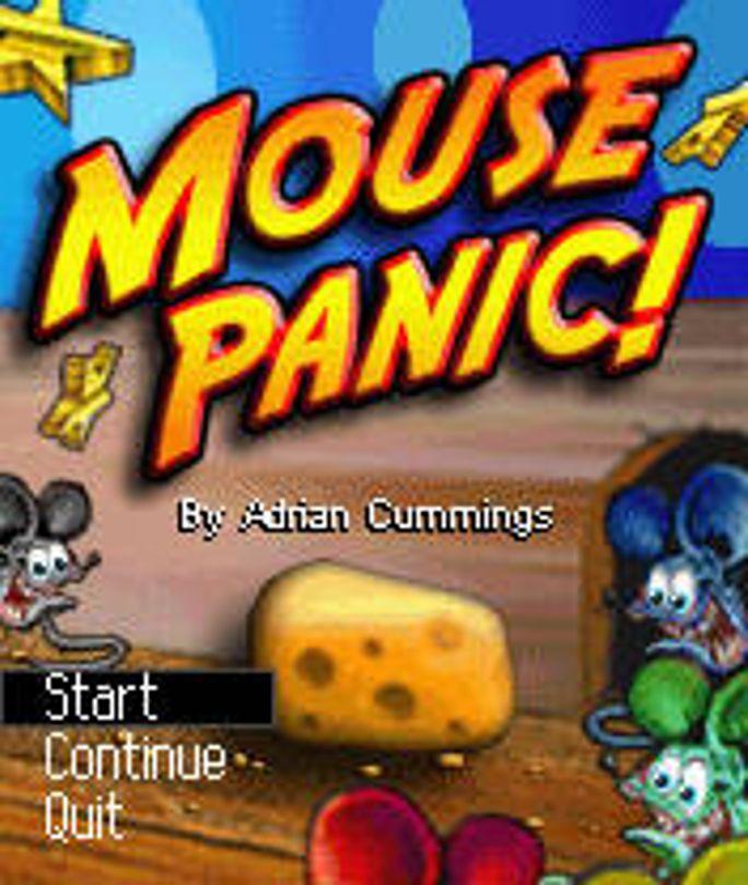 Mouse Panic