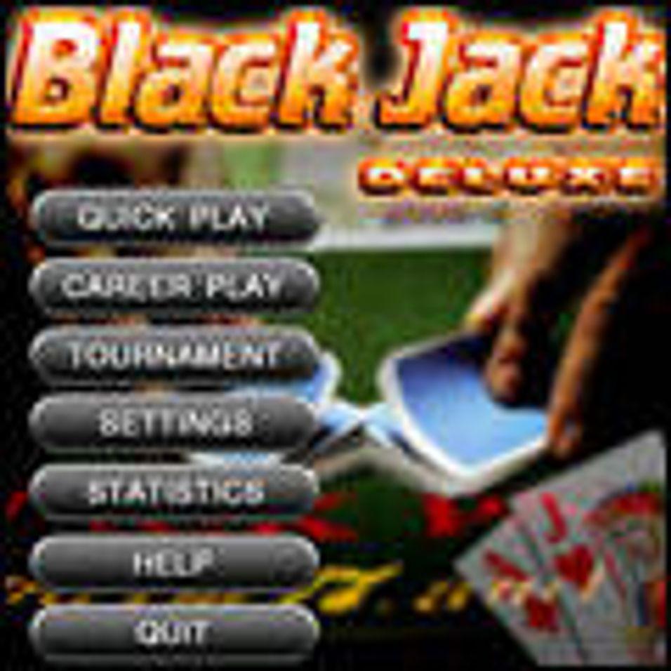 Black Jack Deluxe v.1.25