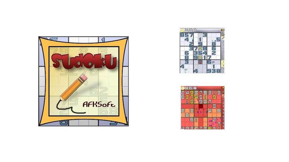 AFK Sudoku 3
