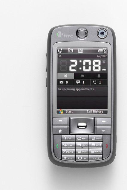 TEST: Mobiltelefonenes sveitserkniv
