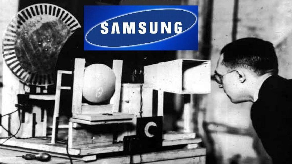 GUIDE: Idealinnstilling for Samsung-skjermer