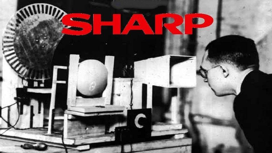 GUIDE: Idealinnstilling for Sharp-skjermer