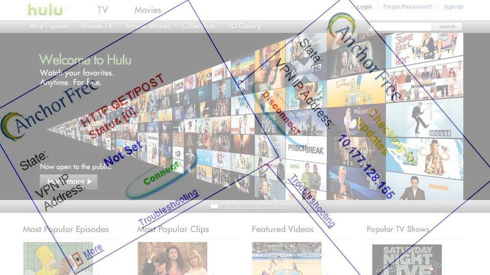 GUIDE: Slik kan du nyte amerikanske nettjenester