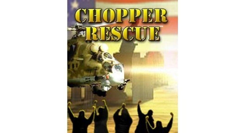 Chopper rescue v1.01