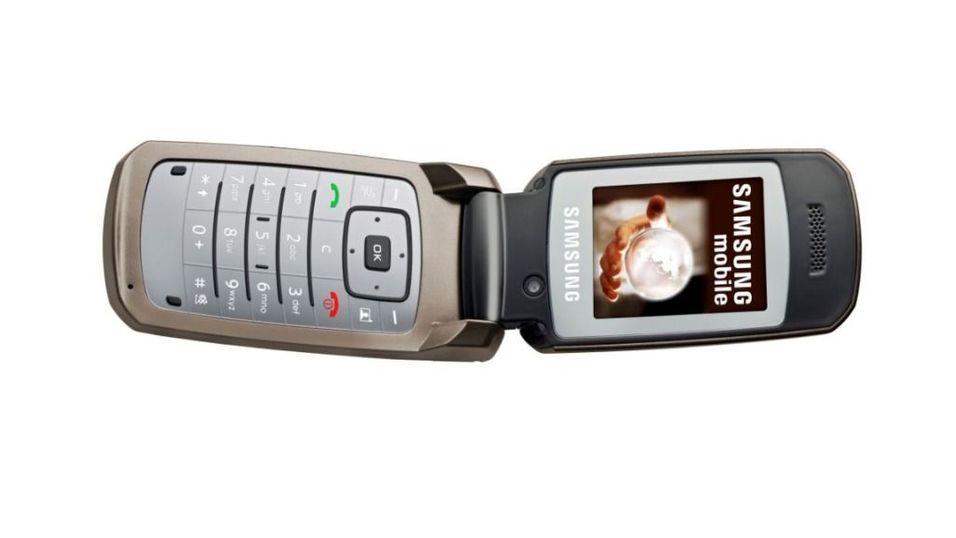 Samsung SGH-J400 - Brukerhåndbok