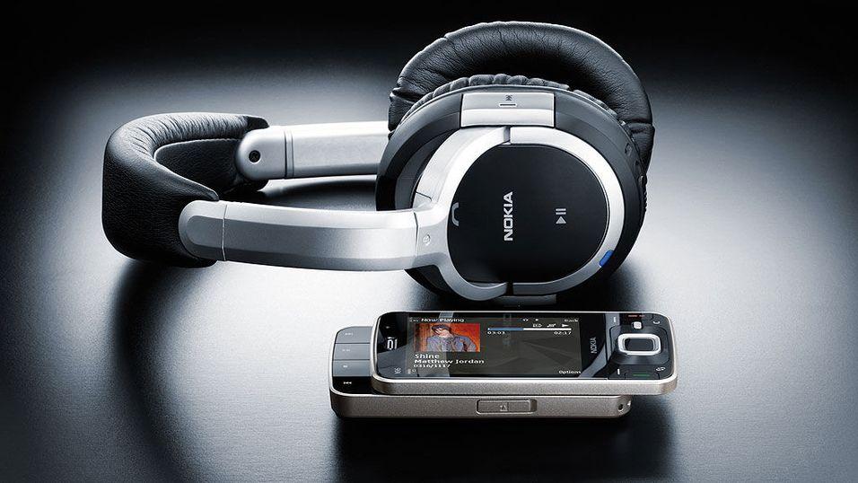 Nokia har mistet appellen