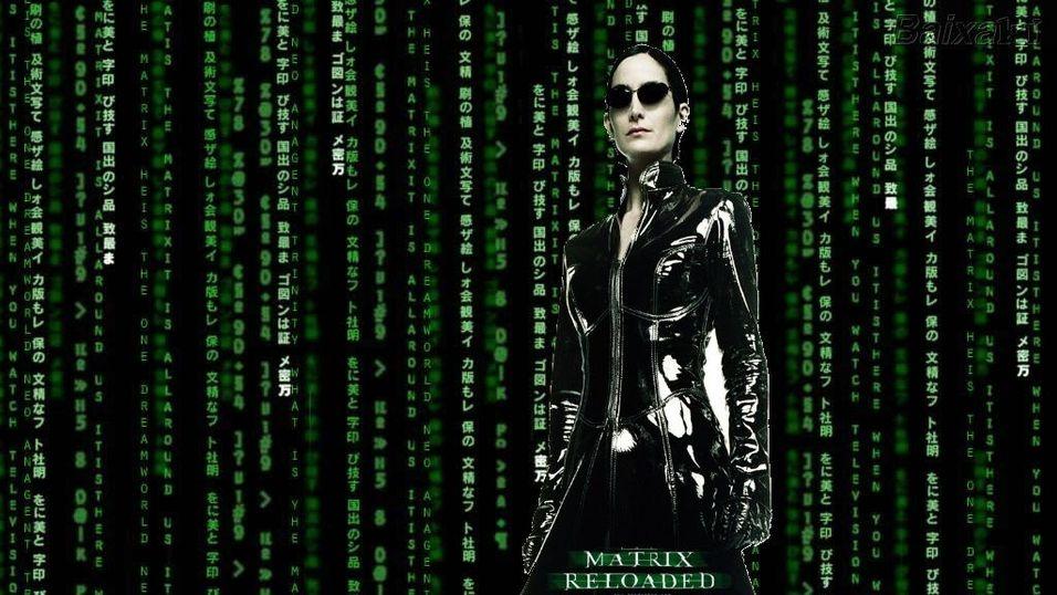 The Matrix blir en realitet